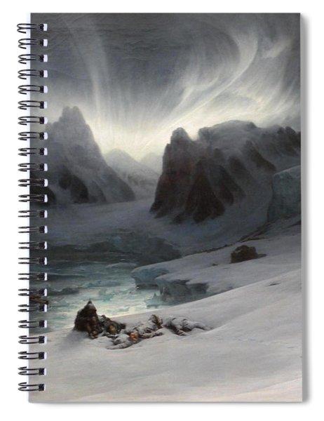 Magdalena Bay Spiral Notebook