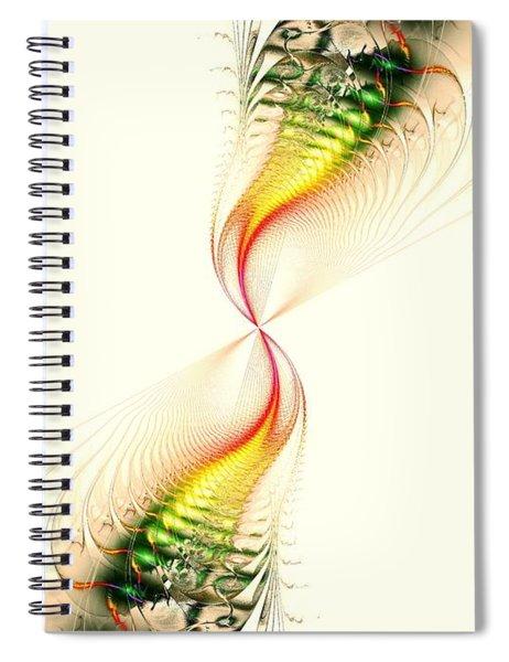 Magic Potion Spiral Notebook