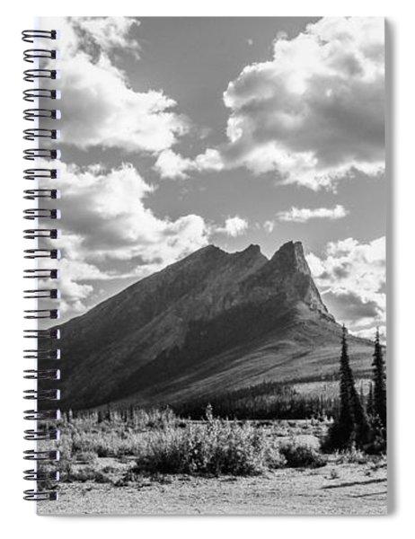 Majestic Drive Spiral Notebook