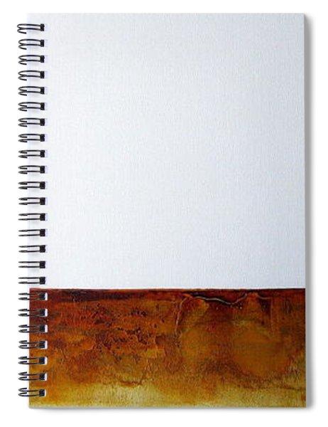 Lioness - Original Artwork Spiral Notebook