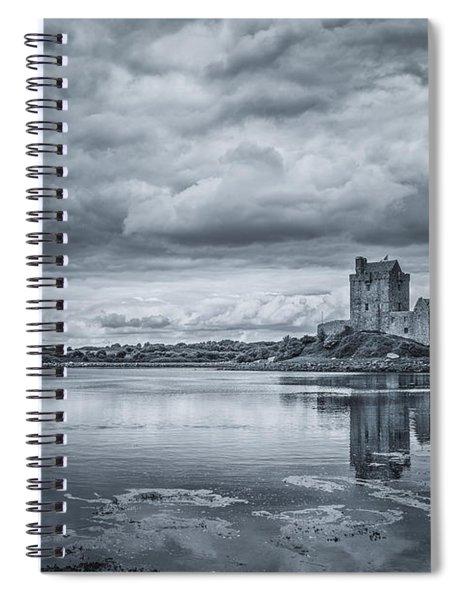 Many Rains Ago Spiral Notebook