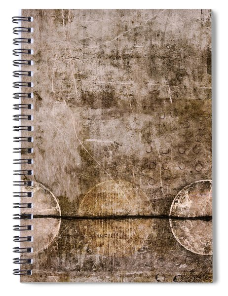 Manzanar Spiral Notebook