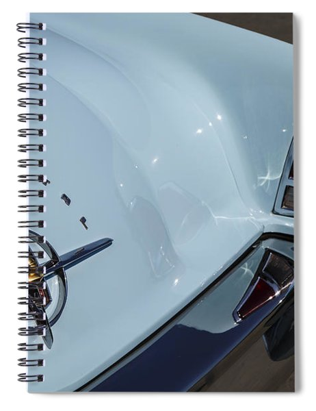 Mark II Spiral Notebook