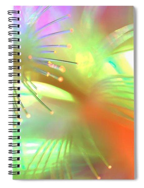 Maybe Im Amazed Spiral Notebook