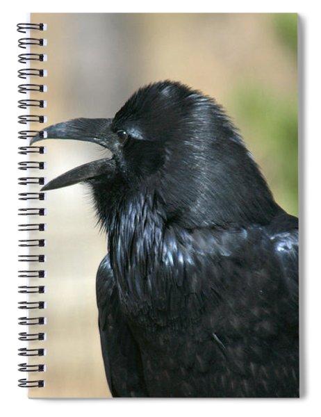 Meet My Friend   Where Did He Go Spiral Notebook