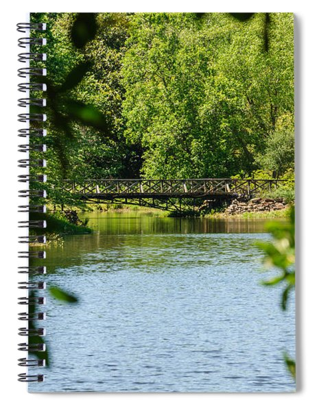 Mobile Al Spiral Notebook