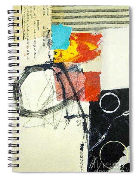 Momentum Spiral Notebook