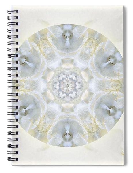 Monoi Spiral Notebook