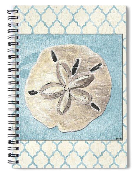 Moroccan Spa 2 Spiral Notebook