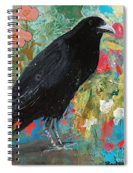 Mystery At Every Turn Spiral Notebook