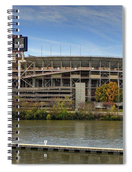 Neyland Stadium Spiral Notebook