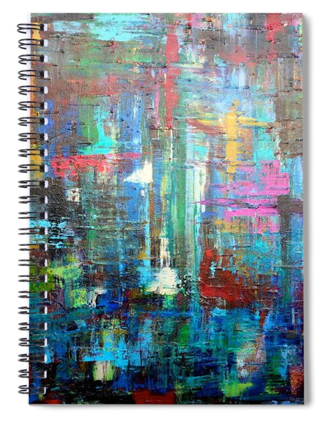 No. 1230 Spiral Notebook