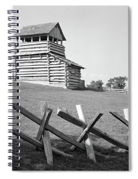 North Carolina, C1996 Spiral Notebook