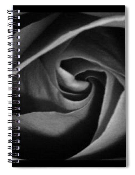 Nuances 1 Spiral Notebook