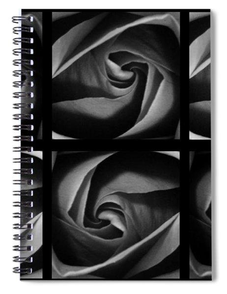 Nuances Spiral Notebook