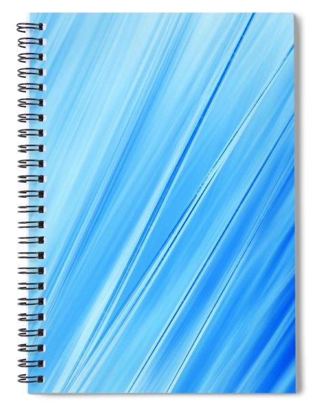 Oceans Spiral Notebook