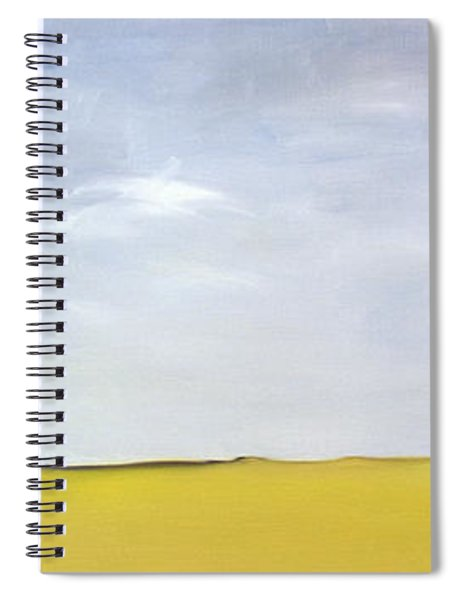 On Minchinhampton Spiral Notebook