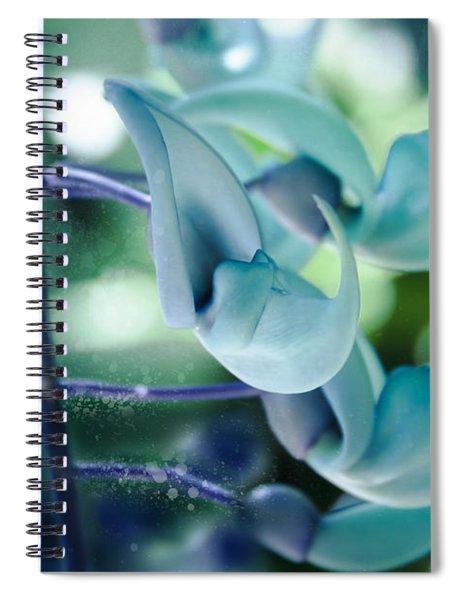 One Dream Spiral Notebook