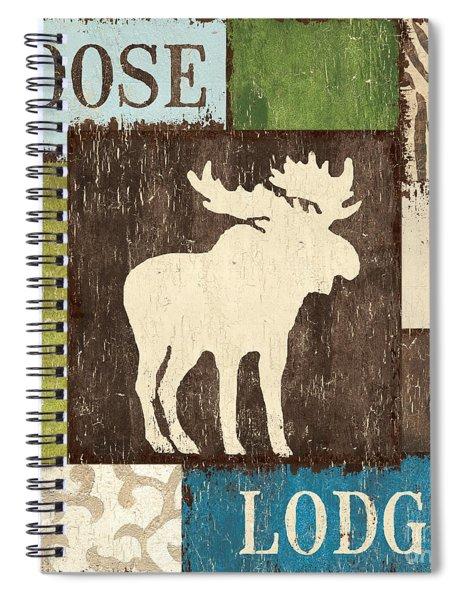 Open Season 1 Spiral Notebook