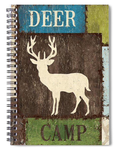 Open Season 2 Spiral Notebook