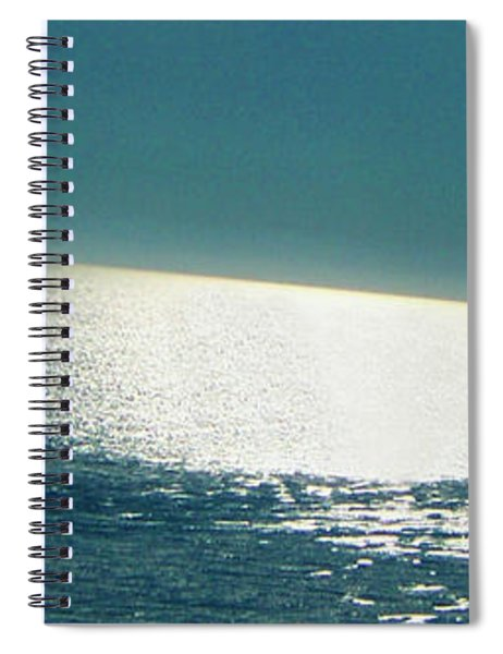 Pacific Spiral Notebook