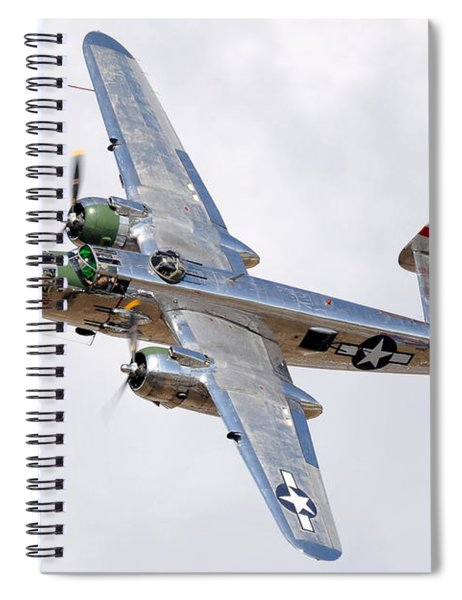 Panchito Spiral Notebook