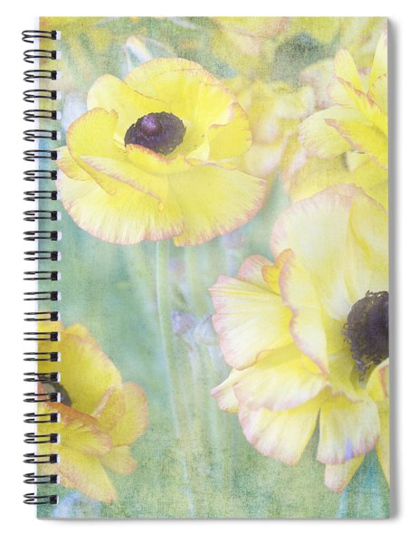 Pastel Perfection Spiral Notebook