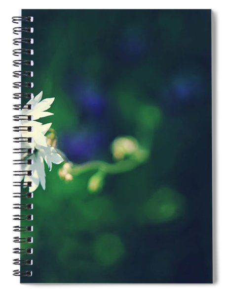 Peace For Annie Spiral Notebook