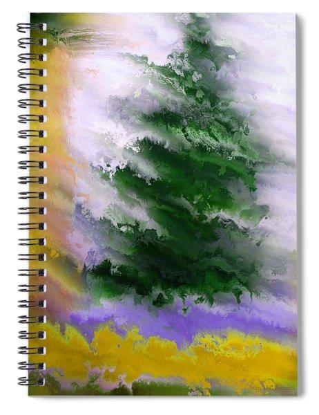 Pinehurst 119 Spiral Notebook