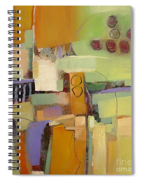 Playing By Ear Spiral Notebook