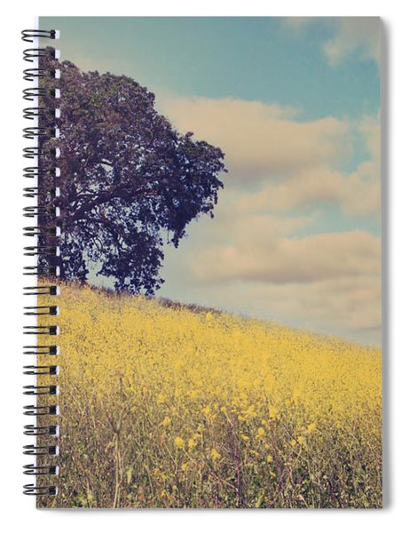 Please Send Some Hope Spiral Notebook