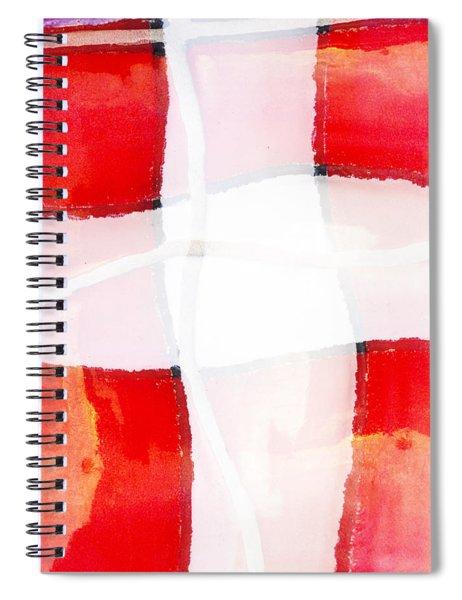 Poolside No. 3 Spiral Notebook
