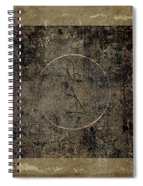 Prayer Flag 202 Spiral Notebook
