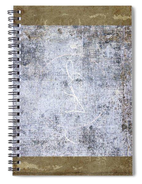 Prayer Flag 205 Spiral Notebook