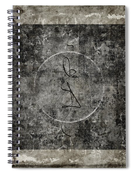 Prayer Flag 207 Spiral Notebook
