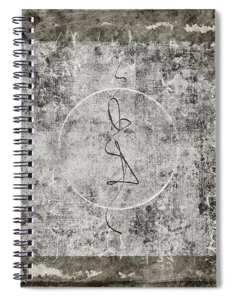 Prayer Flag 210 Spiral Notebook