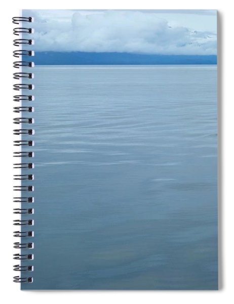 Prime Real Estate  Spiral Notebook