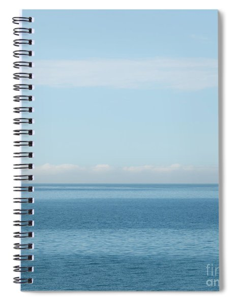 Pure Spiral Notebook