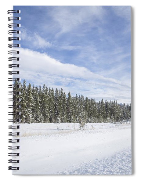 Pure Delight Spiral Notebook