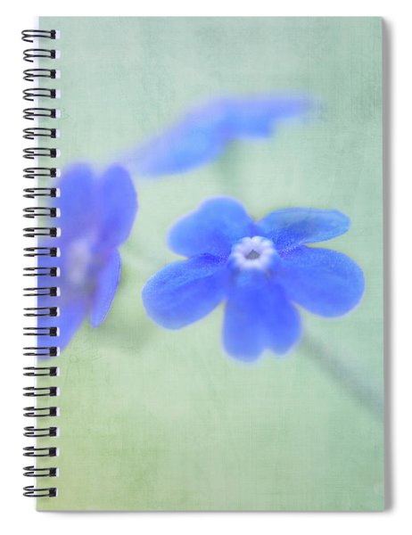 Remember Me Spiral Notebook