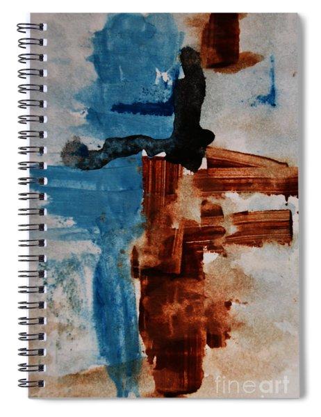 Restart Spiral Notebook