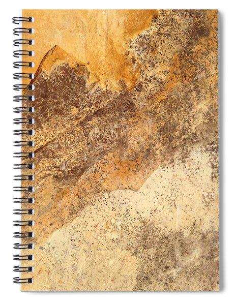 Rockscape 7 Spiral Notebook