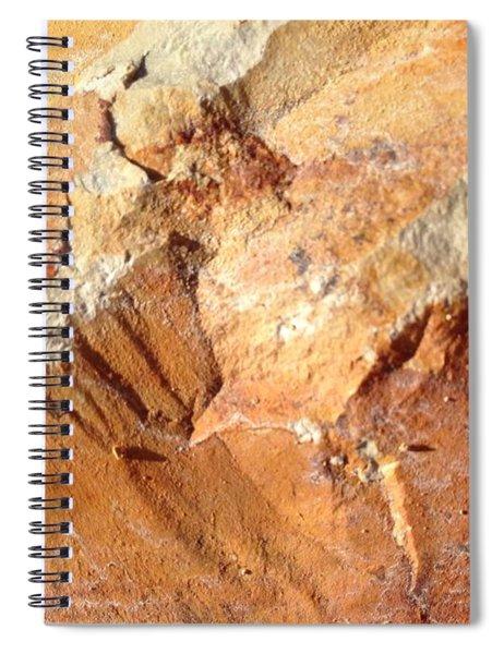 Rockscape 8 Spiral Notebook