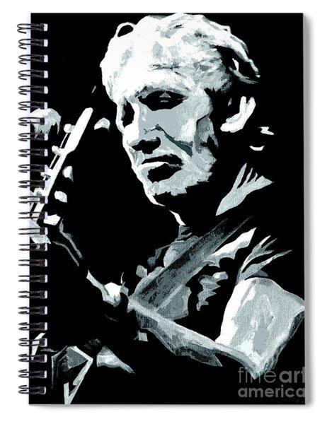 Roger Waters - Dark Side Spiral Notebook