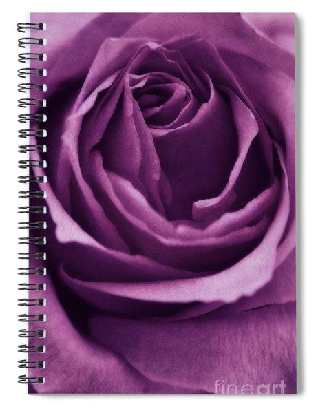 Romance IIi Spiral Notebook