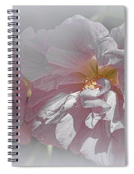 Rosanna Spiral Notebook