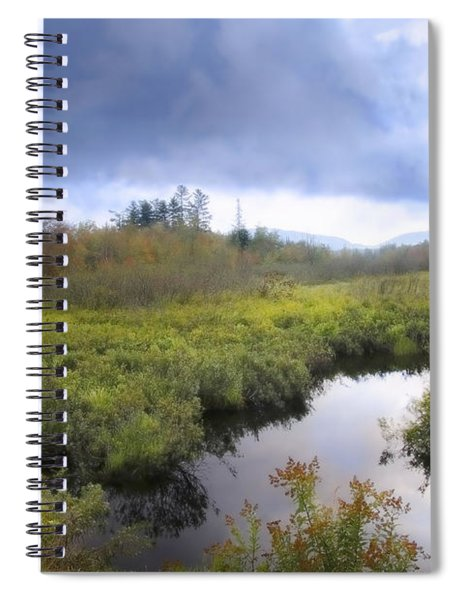 Roxbury Spiral Notebook