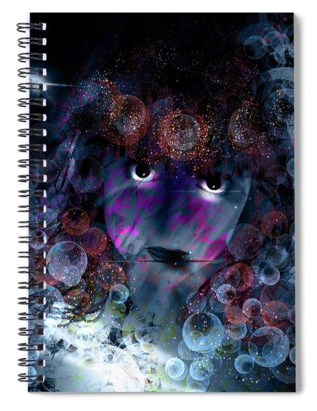 Royals Spiral Notebook