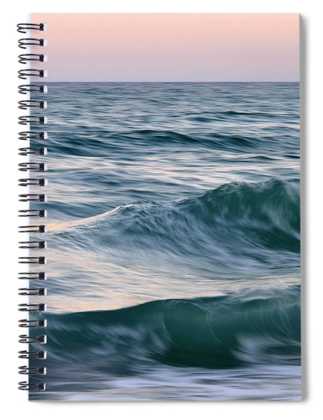Salt Life Square 2 Spiral Notebook