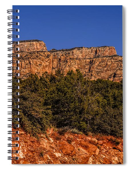 Sedona Vista 49 Spiral Notebook